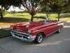 Vintage car - classic