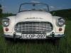 Vintage car - Felicia