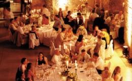 Wedding in Hungary