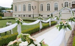 Wedding in Hungary